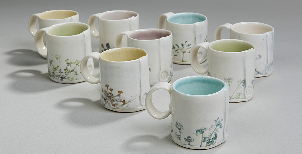 Rose Dickinson Ceramics